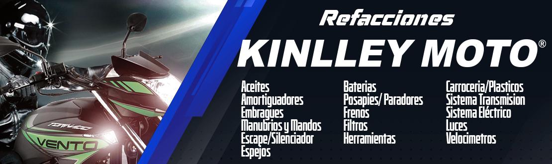 refacciones-kinlley